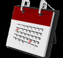 BSC Kalender